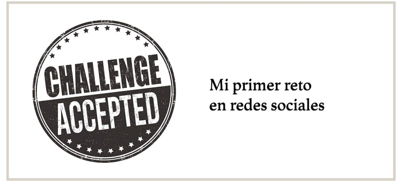 #Challenge Accepted