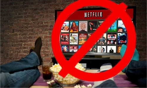 ¿Perdiste la conexión con Netflix, en tu SmartTV?